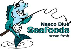 Naeco Blue Seafoods South Grafton